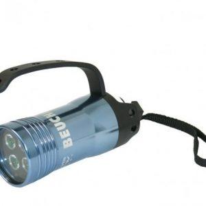 Torcia-lumen-led-beuchat per immersioni subacquee